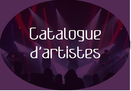 Agence artistique Go Prod Events