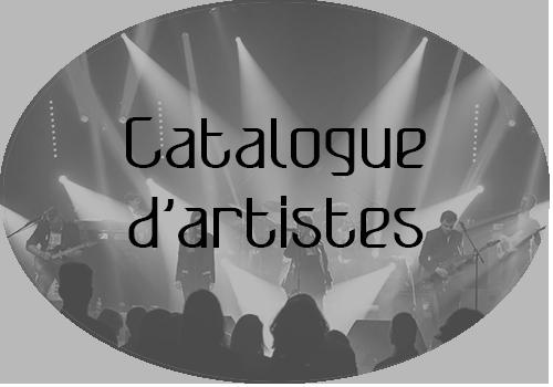 Pastille Artistes NB